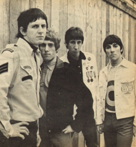 The-Who-1965-hacer-cancion