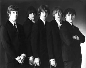 The-Byrds-hacer-canciones