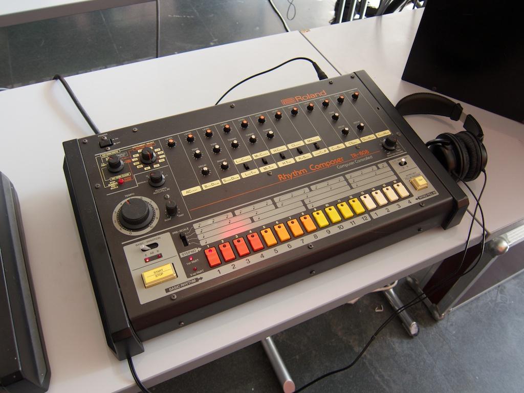 Roland-TR808-hacer-canciones