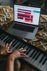 escribir-musica-cancion-con-daw