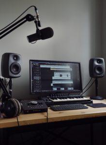 home-studio-basico