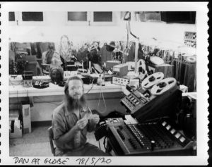 estudio-grabación-audio-analogico