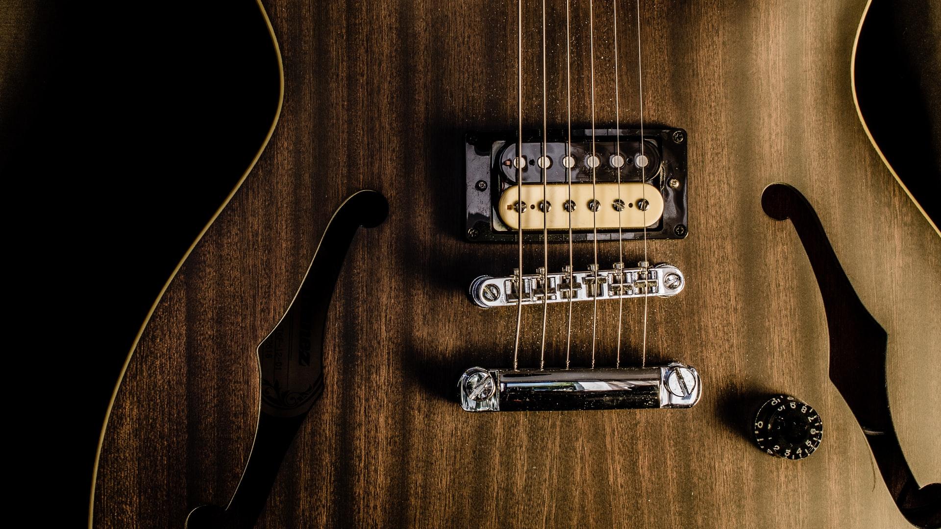 guitarra aprender canciones