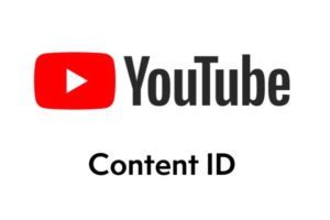 YouTube Content ID logo