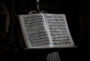 Edición de música
