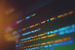 codigo informatico