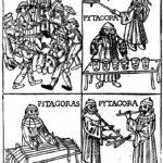 Pitágoras y la teoría musical