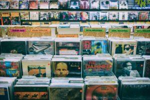 discos generos musicales