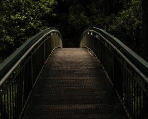 puente o bridge