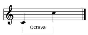 octava musica canciones