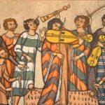 historia de la música y lascanciones