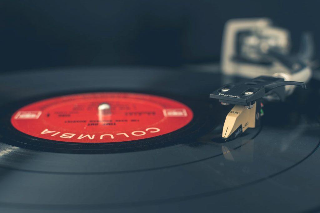 industria musica discos