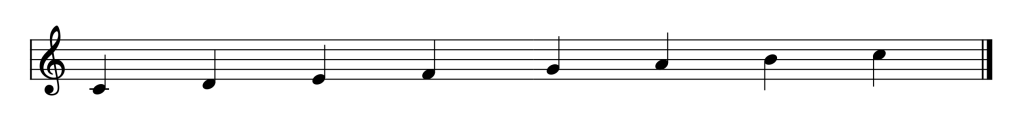 escala jónica